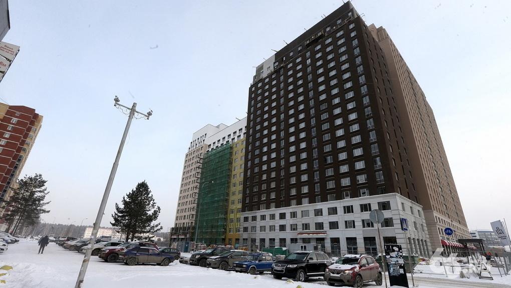 Достроивший «Первый Николаевский» девелопер возводит «Нью-Йоркский» квартал. Экскурсия по площадке