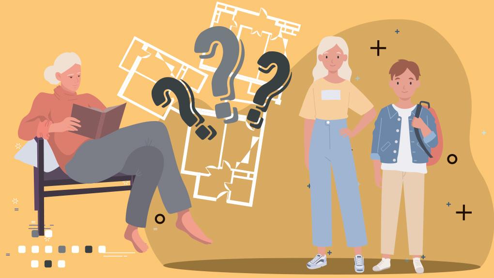Сауна, прачечная и кабинет вместо кладовки: как рационально использовать каждый метр квартиры