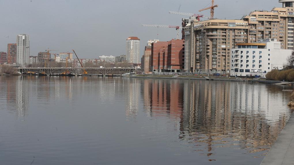 В День Победы в Екатеринбурге отключат отопление
