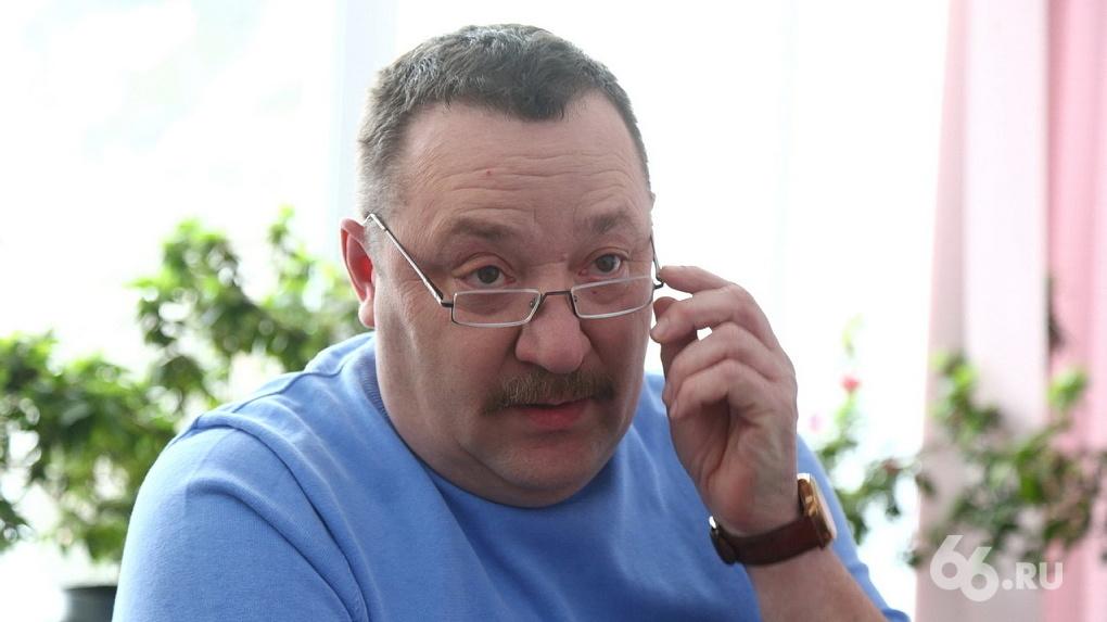 Бывший директор ЦПКиО Роман Шадрин поможет губернатору поднять патриотизм и успокоить ветеранов
