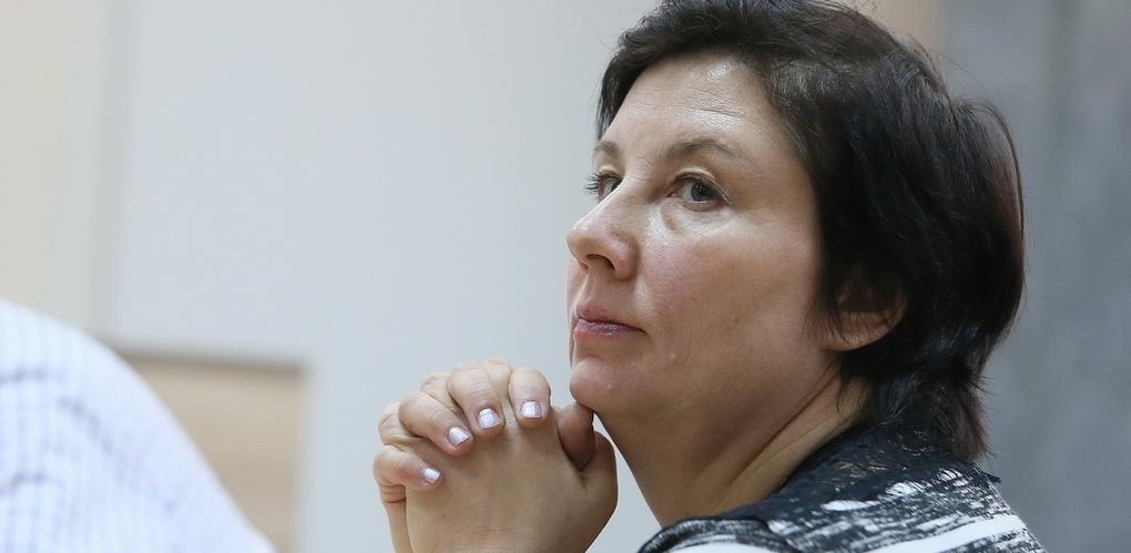 Москвичи скинутся на ноутбук матери-одиночке из Екатеринбурга, которую осудили за перепосты в соцсетях