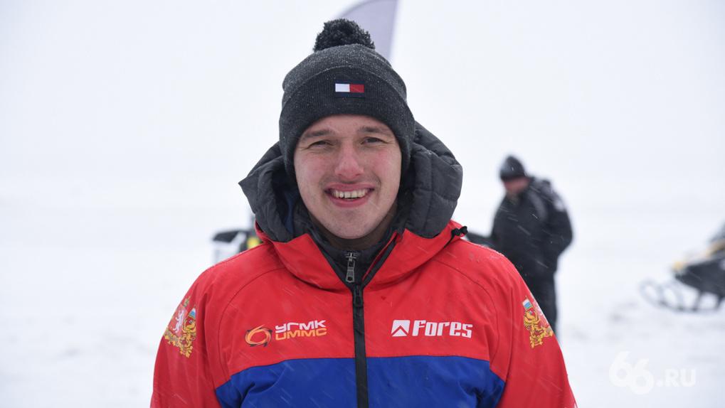 Гонщик Сергей Карякин объяснил, зачем подал документы на праймериз Единой России