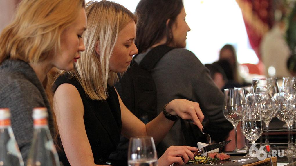 Два екатеринбургских ресторана вошли в шорт-лист национальной премии WHERETOEAT