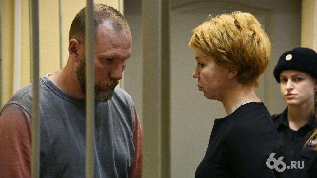 Директора «Титановой долины» (его поймали на взятке) отпустили домой под залог в 2,5 млн. Что это значит?