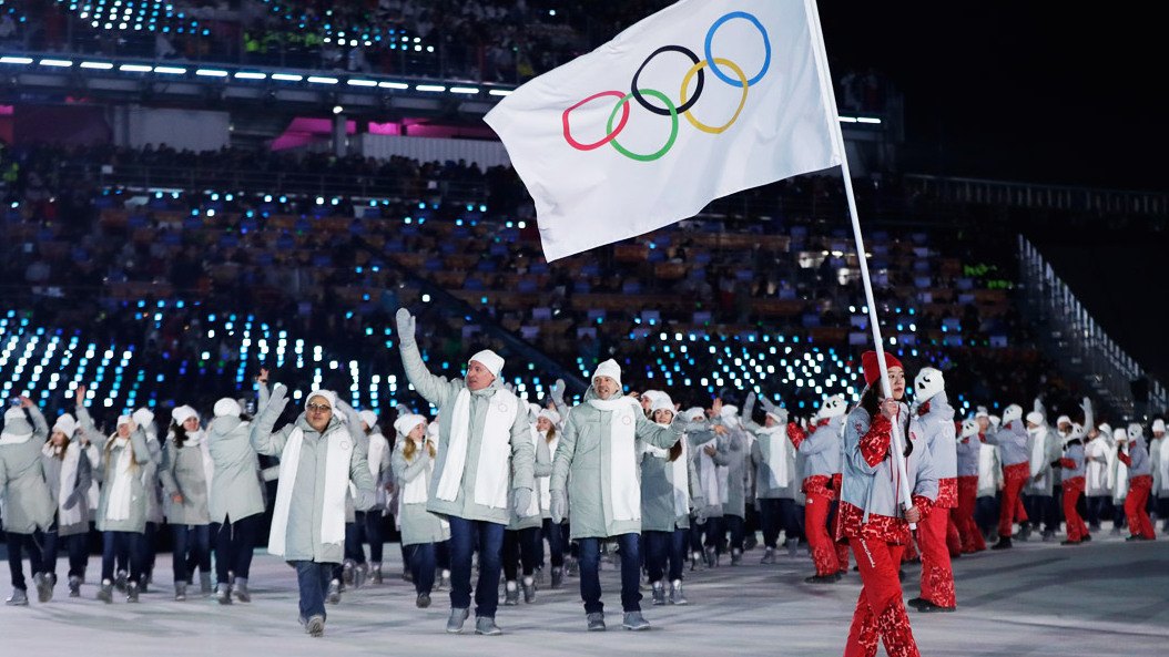ВWADA сообщили, что сделают все, чтобы отнять РФ всех интернациональных состязаний