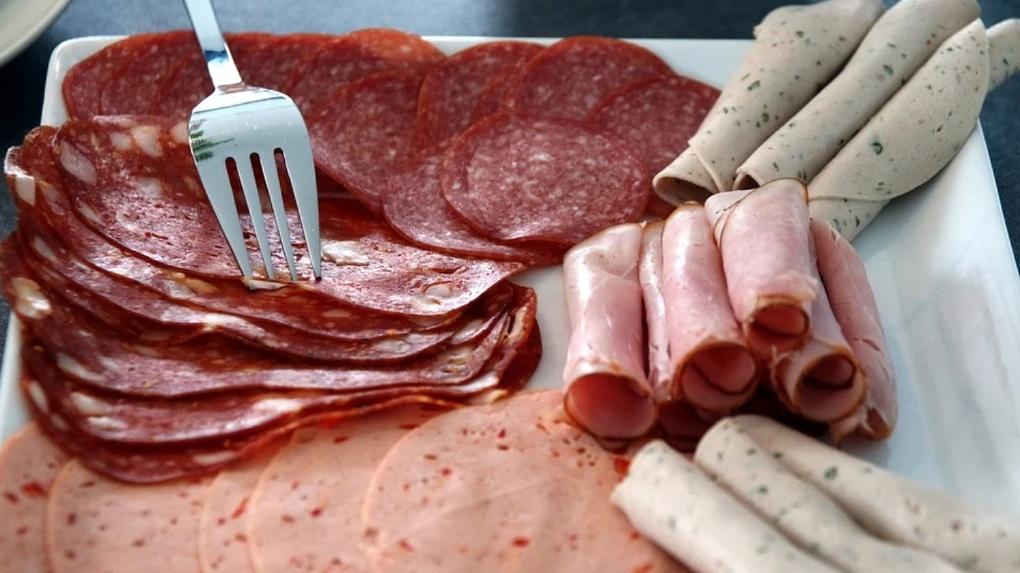 В Екатеринбурге завершился двадцатый ежегодный Фестиваль качества мясной и рыбной продукции