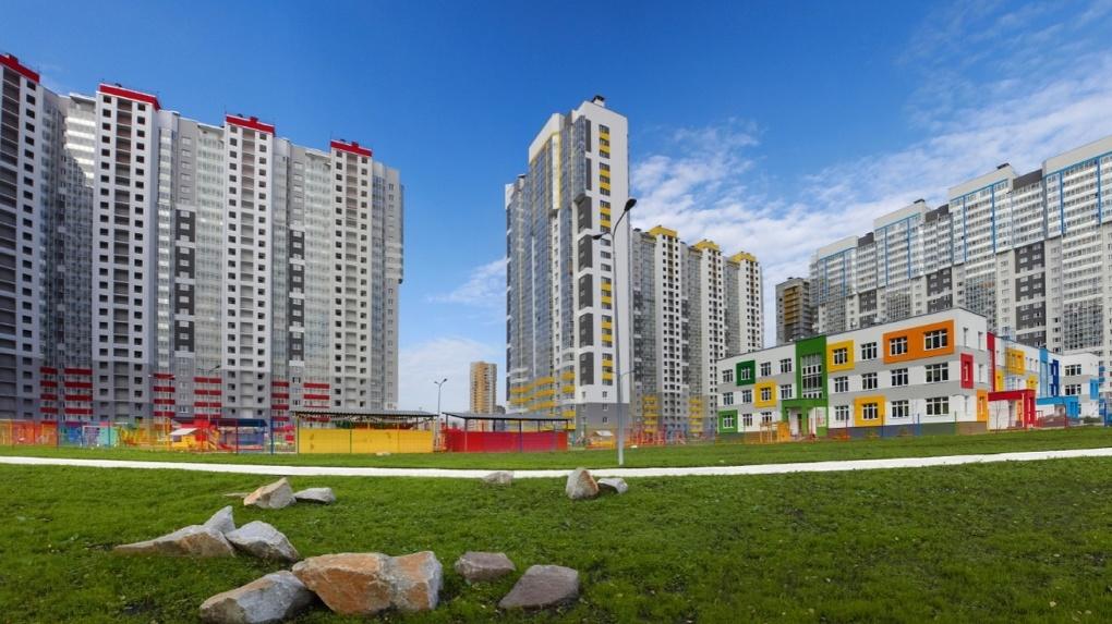Это вам не малосемейка. Как выглядят одни из самых недорогих квартир в Екатеринбурге
