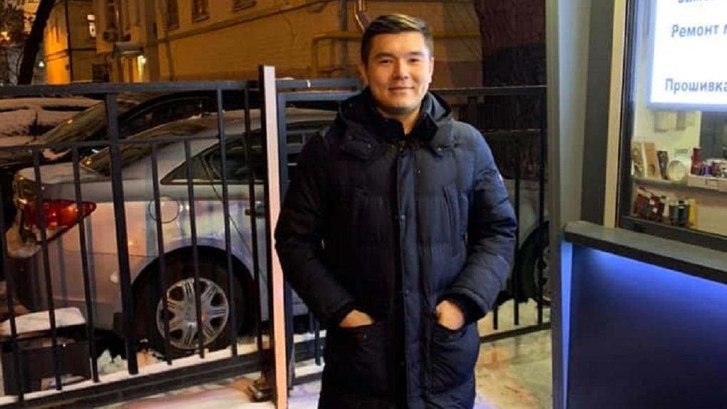 «Украли миллиарды долларов». Внук Нурсултана Назарбаева раскрыл коррупционные связи семьи с «Газпромом»
