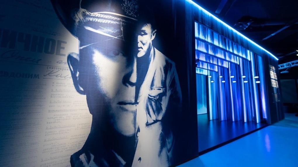 За первые 10 дней работы экспозиции Николай Кузнецов. Человек-легенда ее посетили 4 000 человек