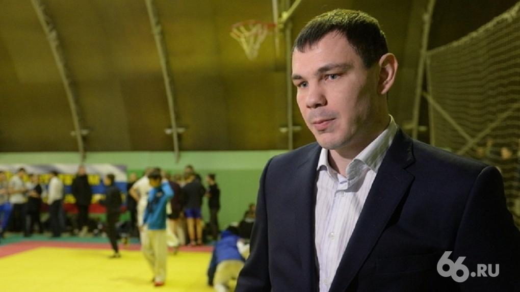 Олимпийский чемпион Егор Мехонцев: «Только наркоманы всерьез могут призывать к бойкоту Игр»
