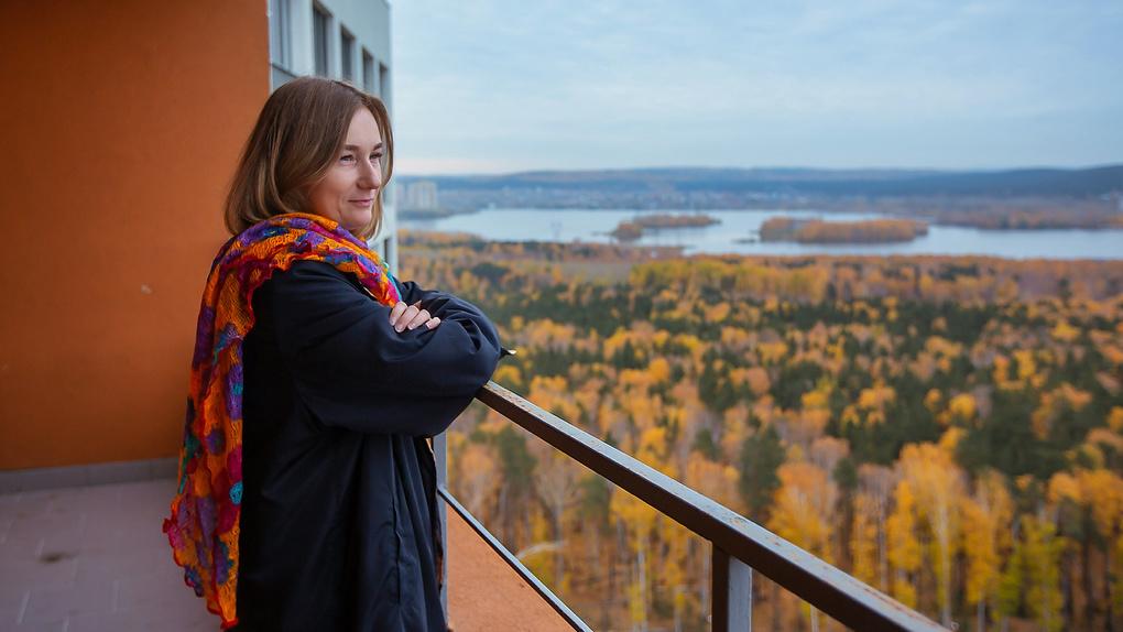 «Мы спасаем не природу, а себя»: как экоактивистка развивает осознанный экотуризм на Урале