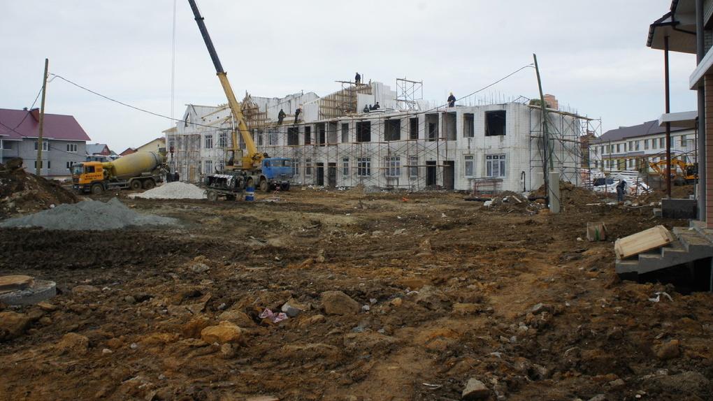 В Свердловской области землю под индивидуальную застройку будут выдавать по новой схеме