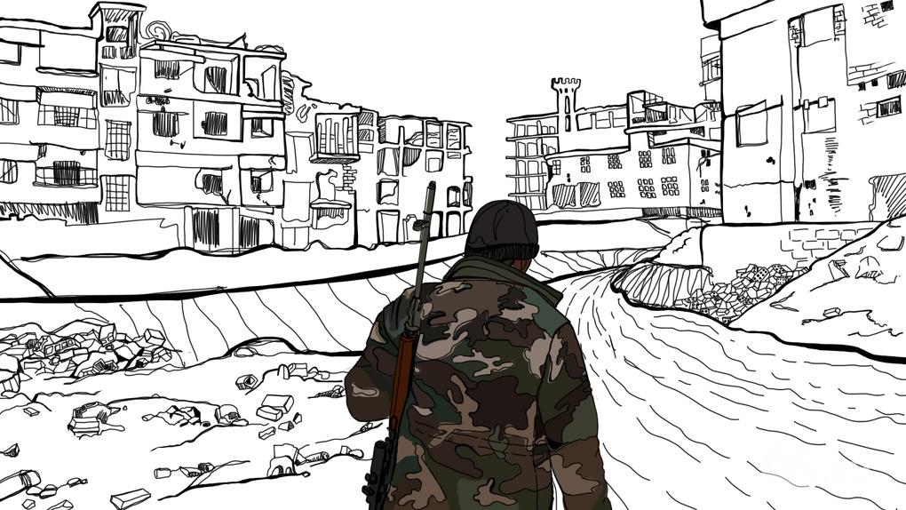 «Мне говорили, что там убивают детей». История российского полицейского, который уехал на джихад в Сирию
