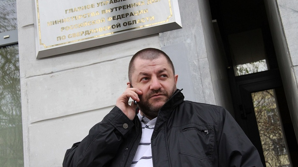 Евгений Маленкин уехал в Дымоград, чтобы спасти его от вечного смога