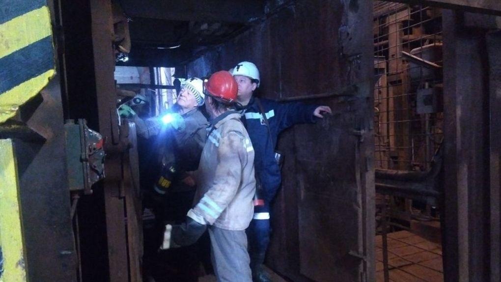 ВНижнем Тагиле шахтер умер при взрывных работах
