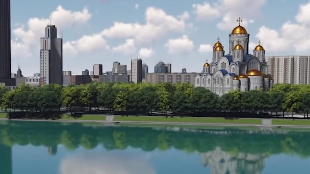 Результаты опроса по храму Святой Екатерины будут нелегитимны. Три доказательства