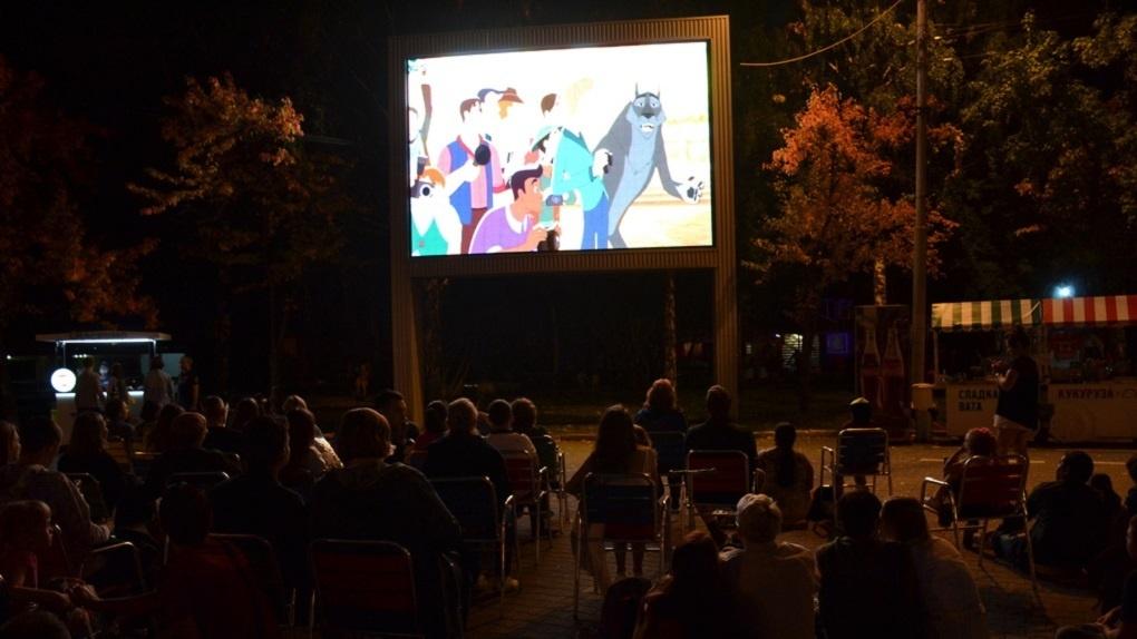 В Екатеринбурге пройдет «Ночь кино». Список площадок и фильмов