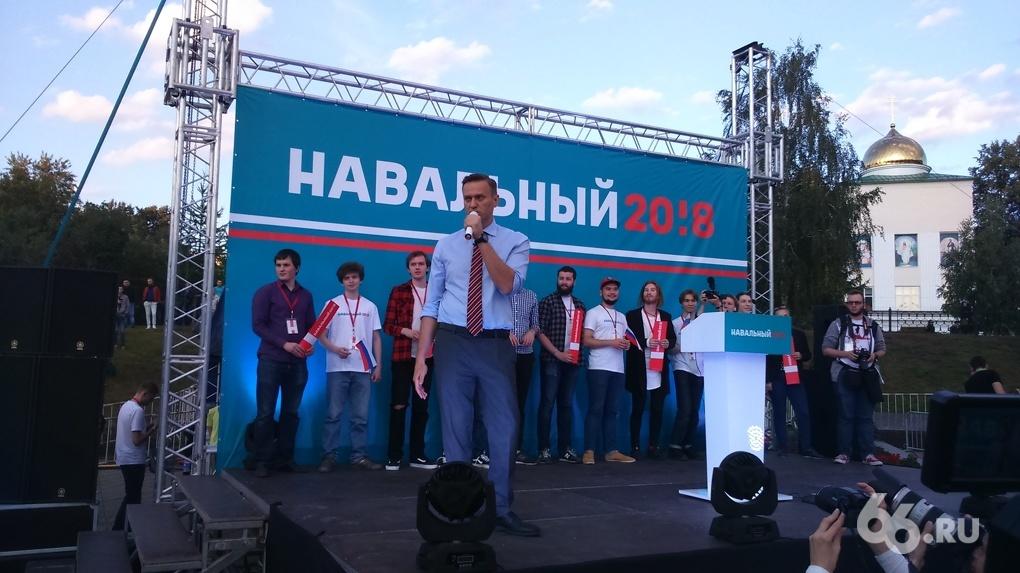 Немецкие врачи подтвердили, что Алексея Навального отравили