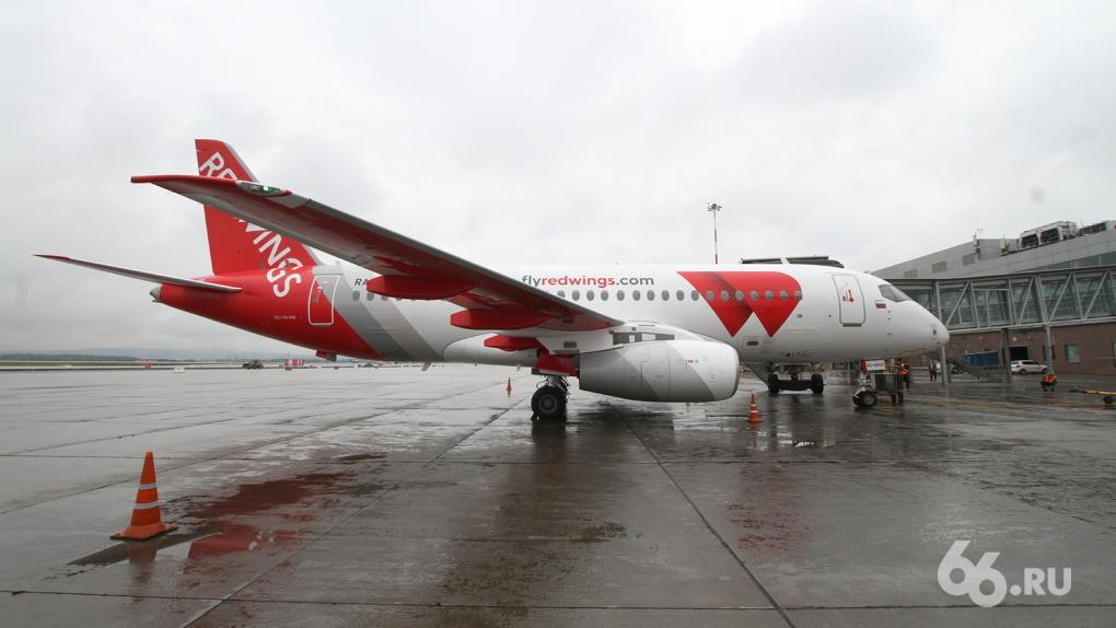 Летом из Екатеринбурга запустят прямые авиарейсы в Челябинскую область