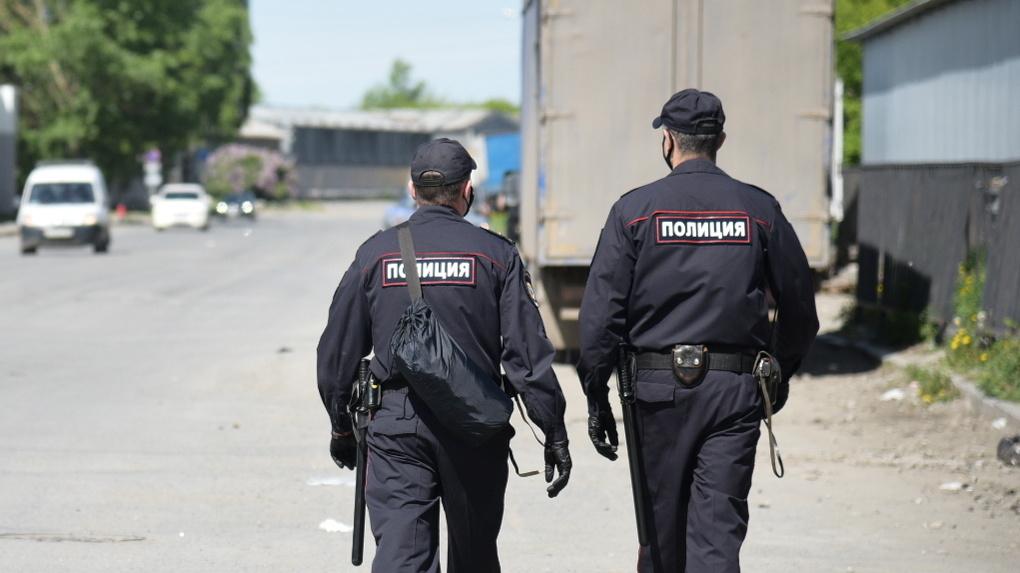 В Екатеринбурге покончил с собой сотрудник полиции