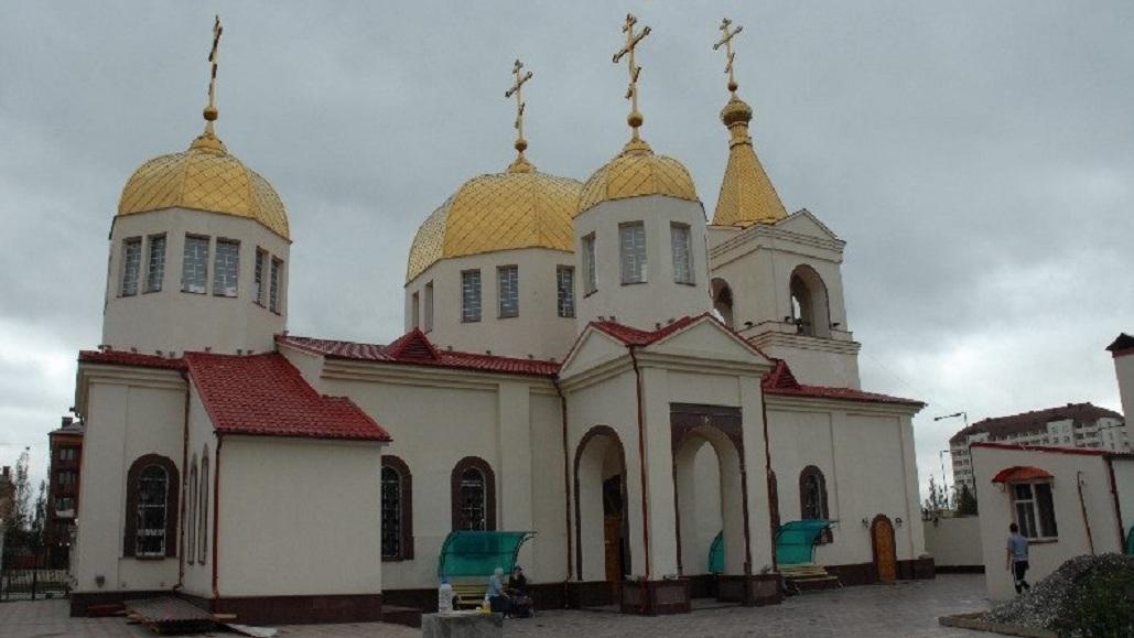 Названы имена боевиков, расстрелявших храм в Грозном. Кто они