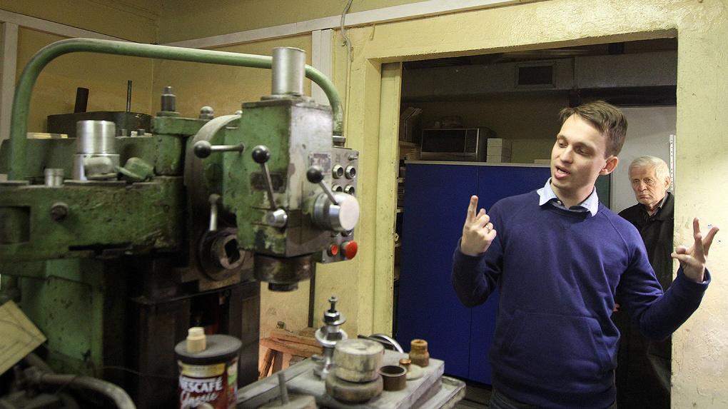 Человек Наук. Инженер-химик — о конкуренции современных ученых с советским прошлым