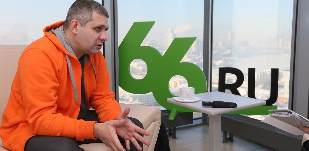 Владимир Харитонов, интернет-издатель: «Вместо того чтобы читать хорошие книги, все скроллят ленту Facebook»