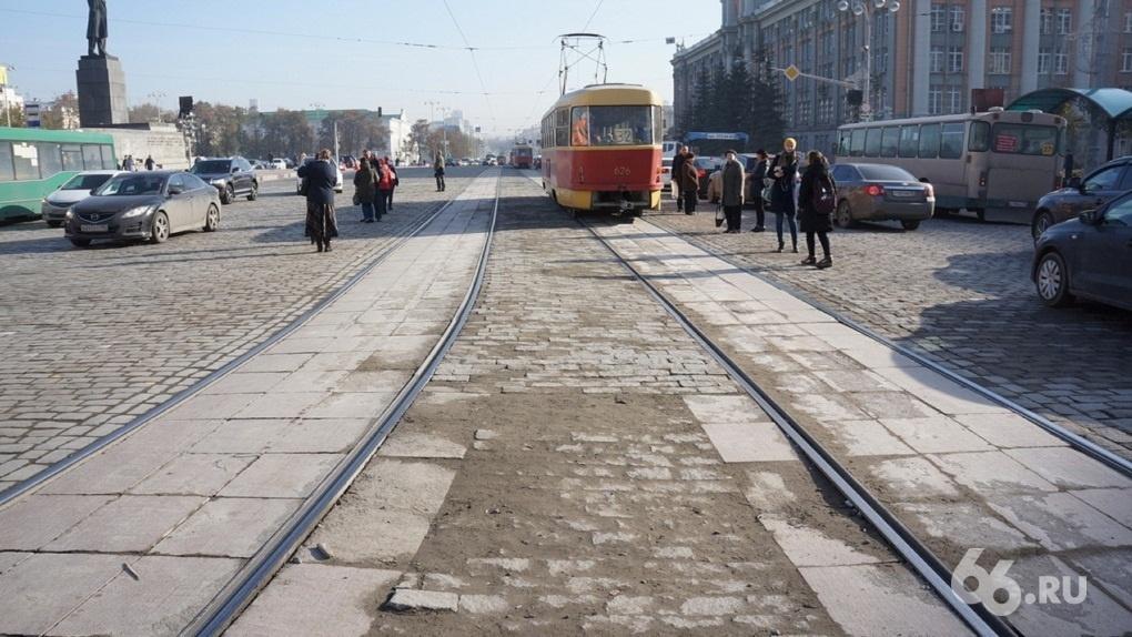 Мэрия заставит «Атомстройкомплекс» во второй раз отремонтировать кривой проспект Ленина