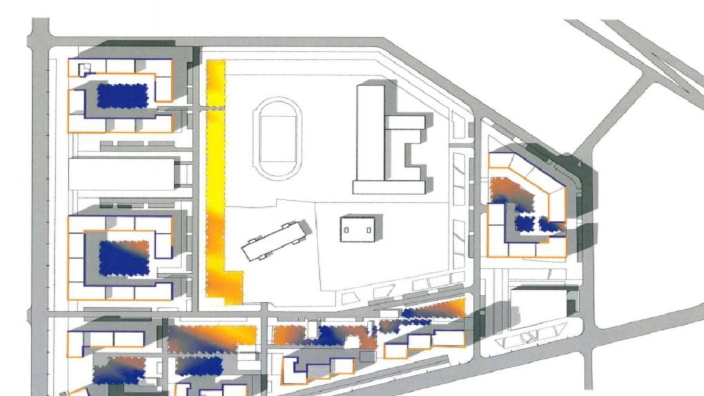 На месте частных домов в Цыганском поселке построят жилые высотки