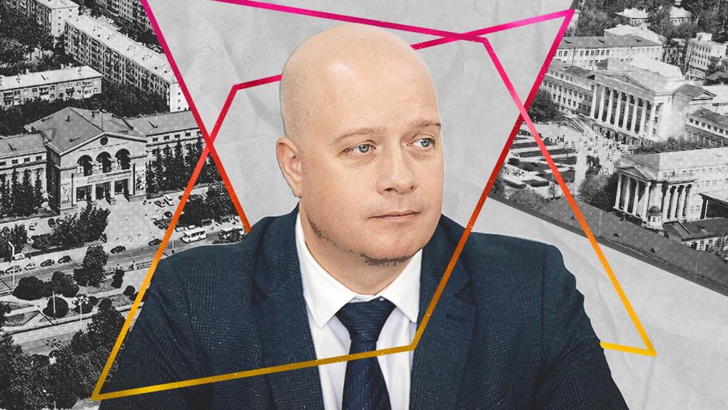 «Зона комфорта — на кладбище». Егор Свалов о том, чем истфак помогает на должности замминистра энергетики