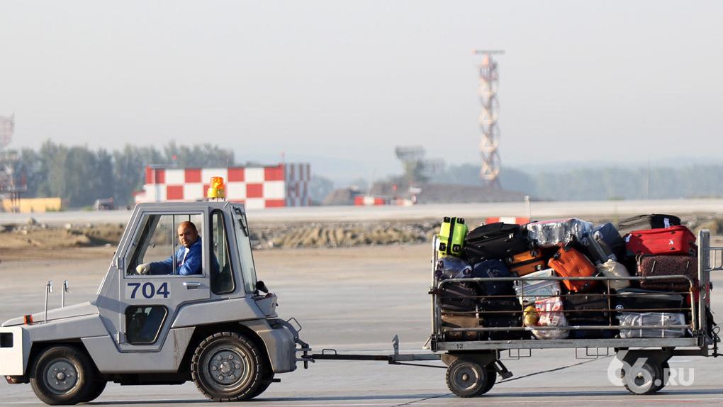У кого больше. Рейтинг авиакомпаний по разрешенным габаритам багажа