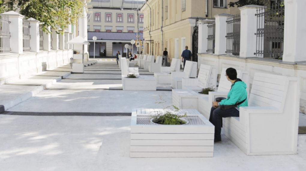Из пустырей делают общественные пространства без грантов и госденег. Пять примеров тактического урбанизма
