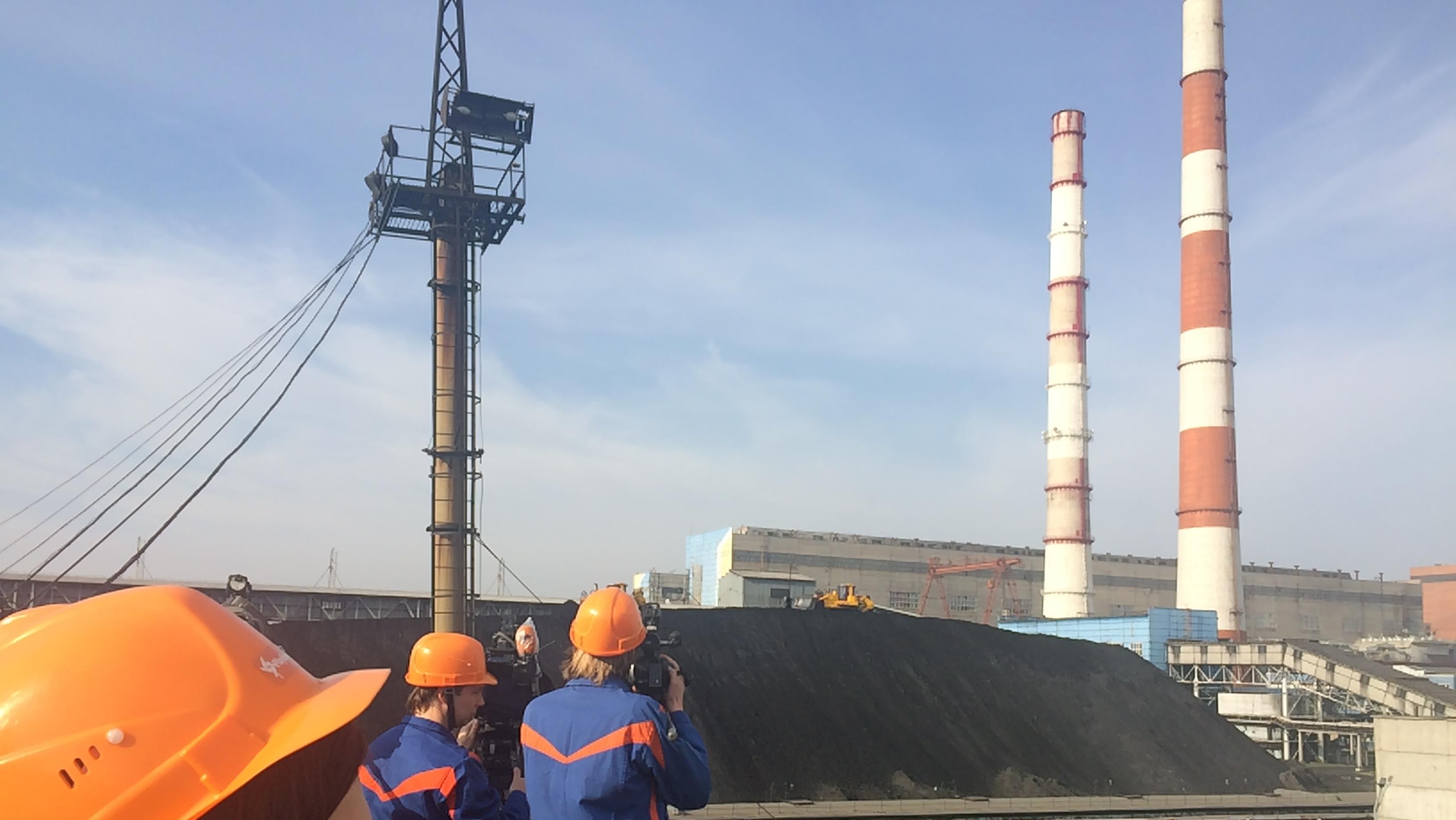 «Ведомости» сказали обинтересе структур Олега Дерипаски к закупке Рефтинской ГРЭС