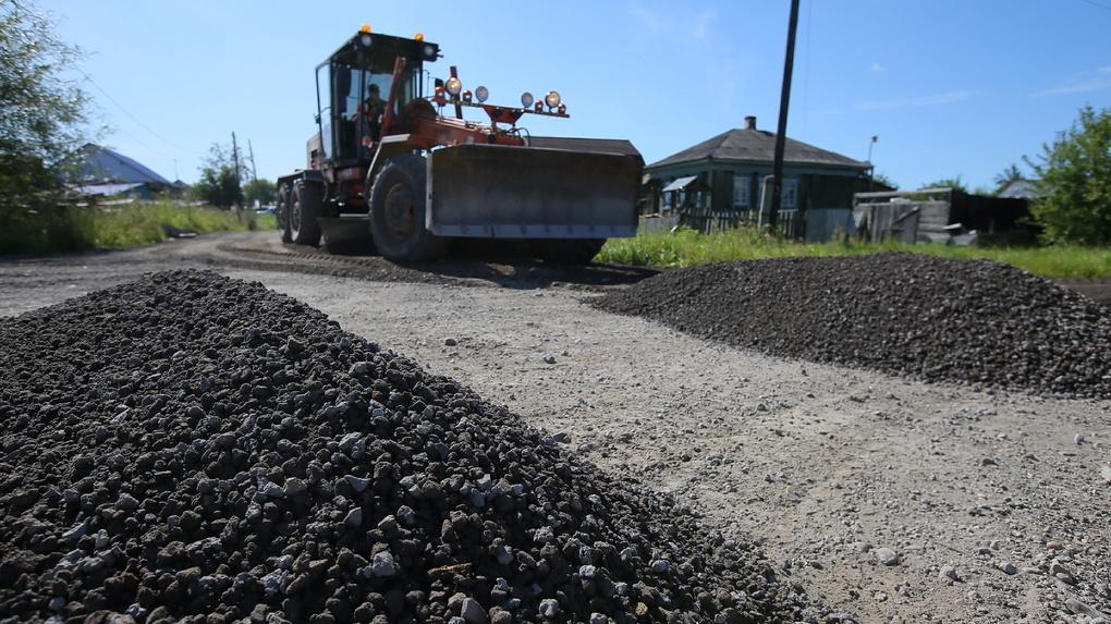 Реки чугуна и расплавленный камень: как металлургические отходы превращаются в сельские дороги