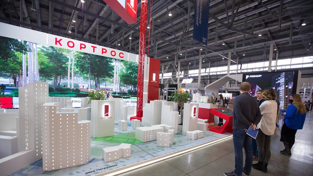 Застройщик Академического показал, каким будет медицинский кластер и новый район на юге Екатеринбурга