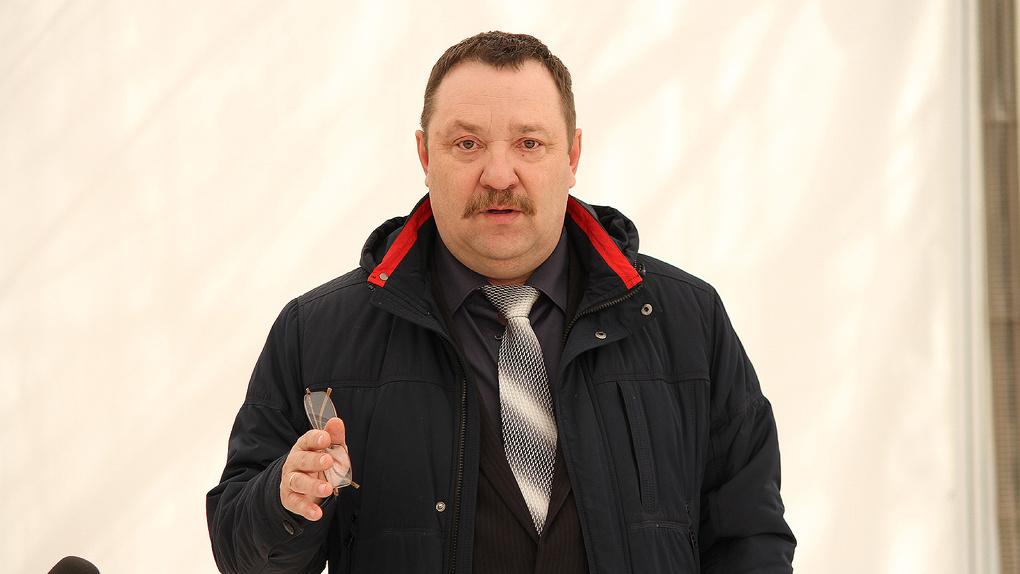 Битва за парк: генерал Шадрин отвечает на обвинения уволенного директора ЦПКиО