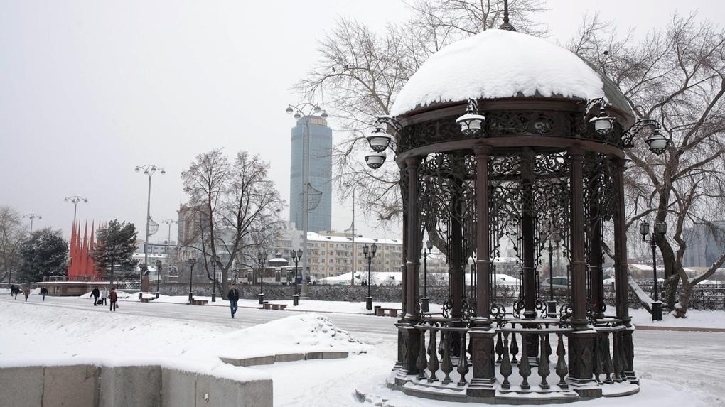 Как Екатеринбург пережил еще один год. Версия Александра Якоба