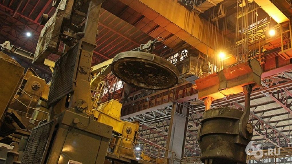 ТМК купила ЧТПЗ и заняла треть трубного рынка РФ