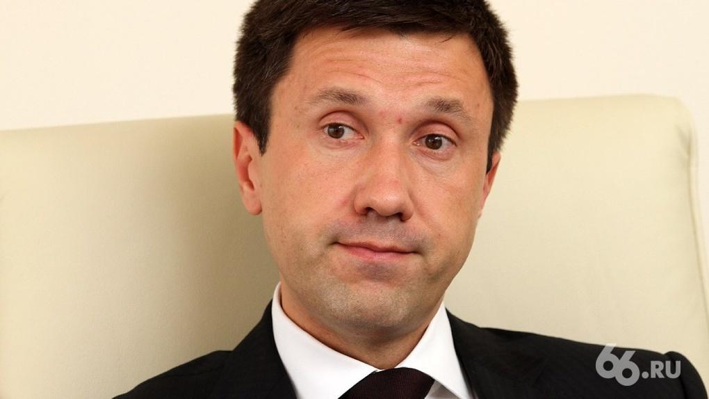 Экс-министру МУГИСО Алексею Пьянкову предложили должность вице-мэра Екатеринбурга
