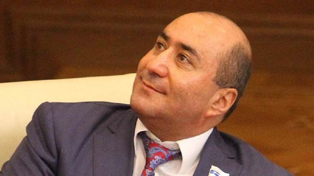 Армена Карапетяна лишили статуса депутата Заксобрания