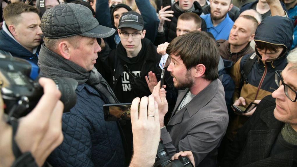 Россиян спросили, что им не нравится в своих городах: в Екатеринбурге люди недовольны другими людьми