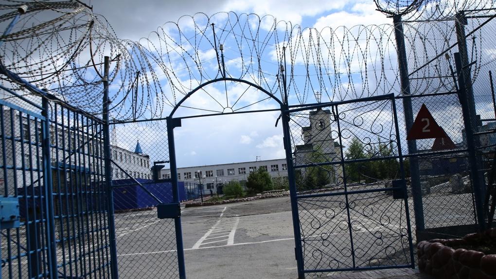 В России освободят 100 тысяч заключенных из СИЗО