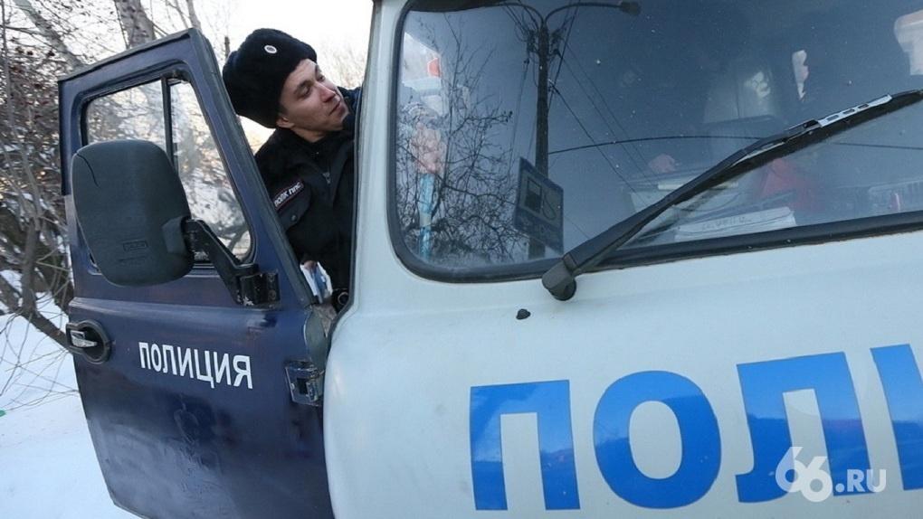 В Екатеринбурге впервые за пять лет вырос уровень преступности. В полиции назвали причины
