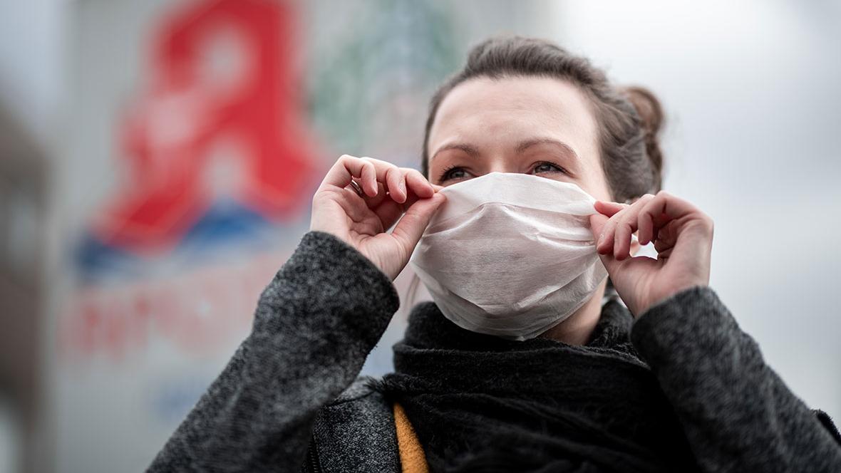 «Дефицит масок ужасный». Предписание Роспотребнадзора по коронавирусу не выполнили даже в госучреждениях