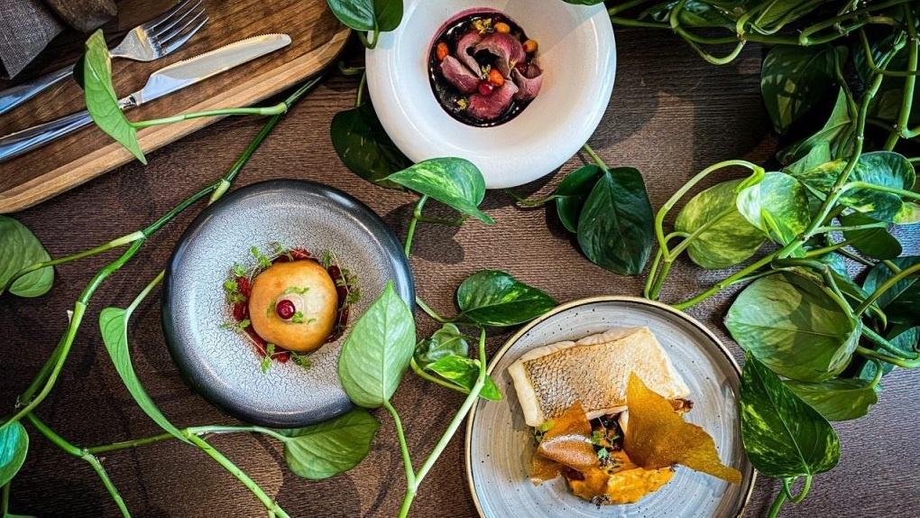 Время есть. 12 лучших сетов Российского Ресторанного Фестиваля, которые можно попробовать в Екатеринбурге
