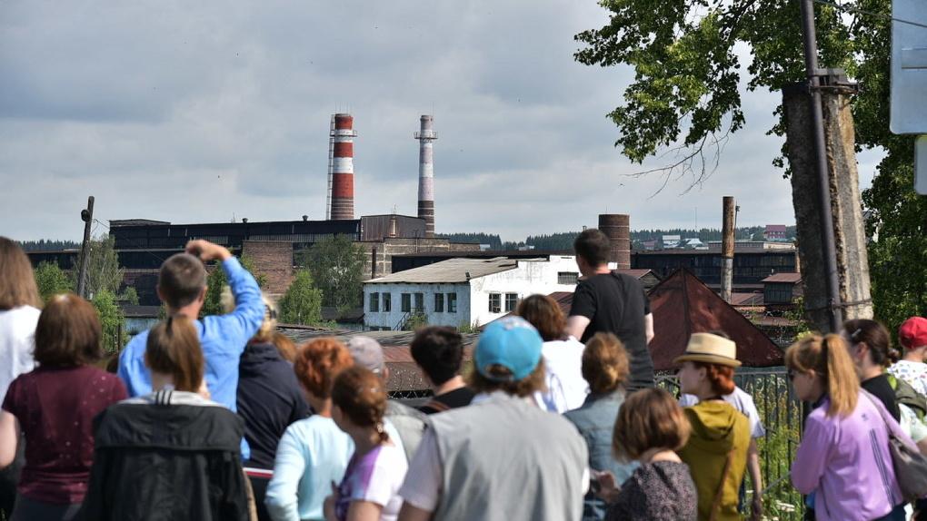 Половина населения Свердловской области живет в городах, загрязненных канцерогенами. Чем это опасно