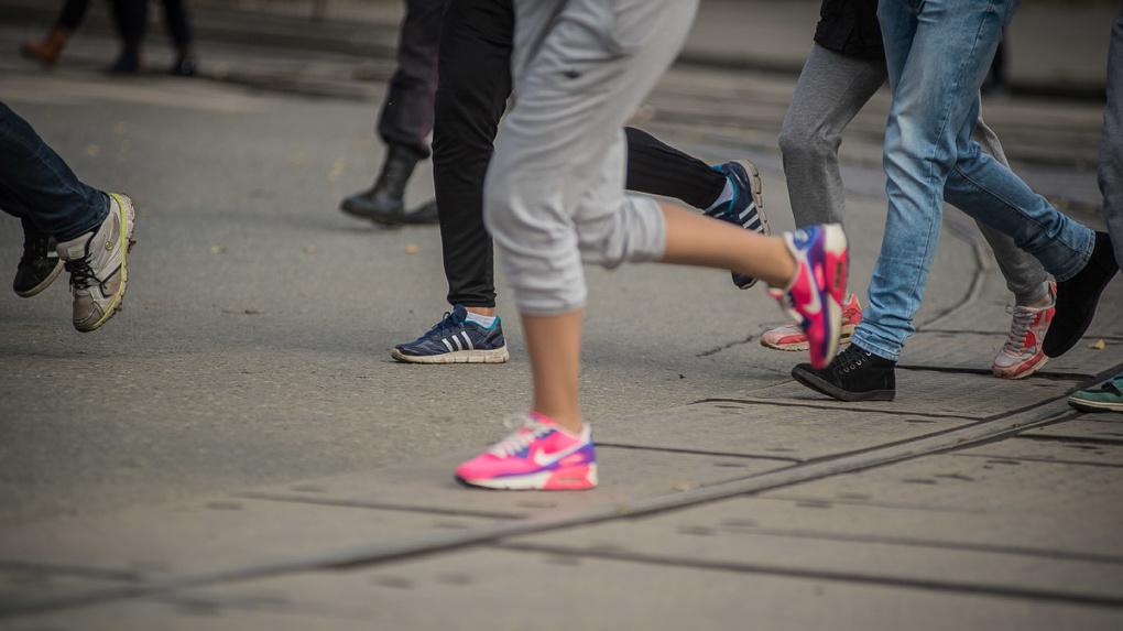 Семьи пробегут три километра в честь дня Петра и Февронии