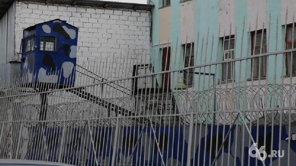 Во ФСИН придумали, как остановить пытки в колониях. На это нужно 16 млрд рублей