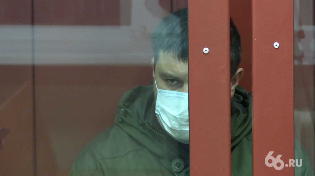 Предпринимателя, чей антисептик убил девять человек, освободили в зале суда