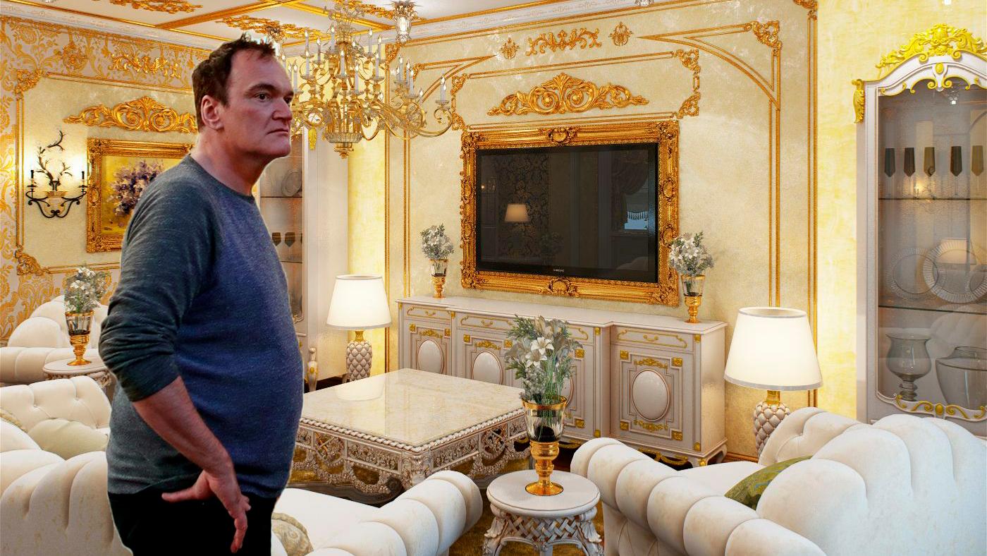 «29 статусных соседей» и фрески на стенах. Топ-10 самых дорогих квартир Екатеринбурга